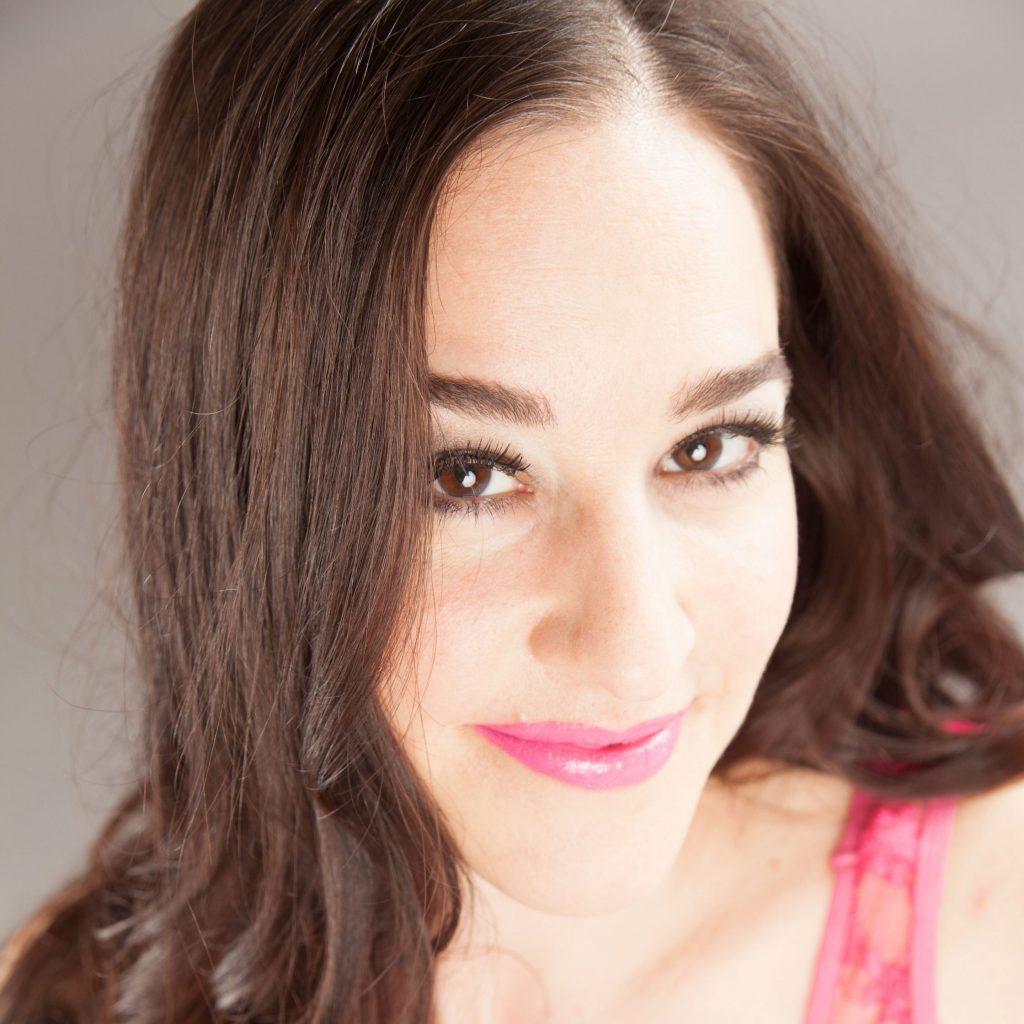 Daniela Patricia Bellydancer